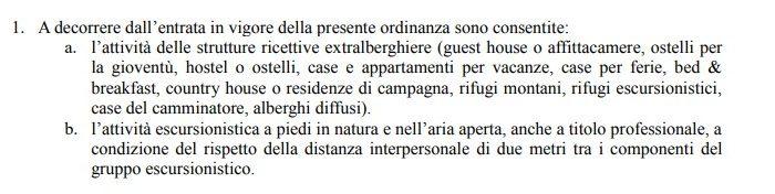 Riapertura-bb-affittacamere-casa-vacanze-nel-Lazio